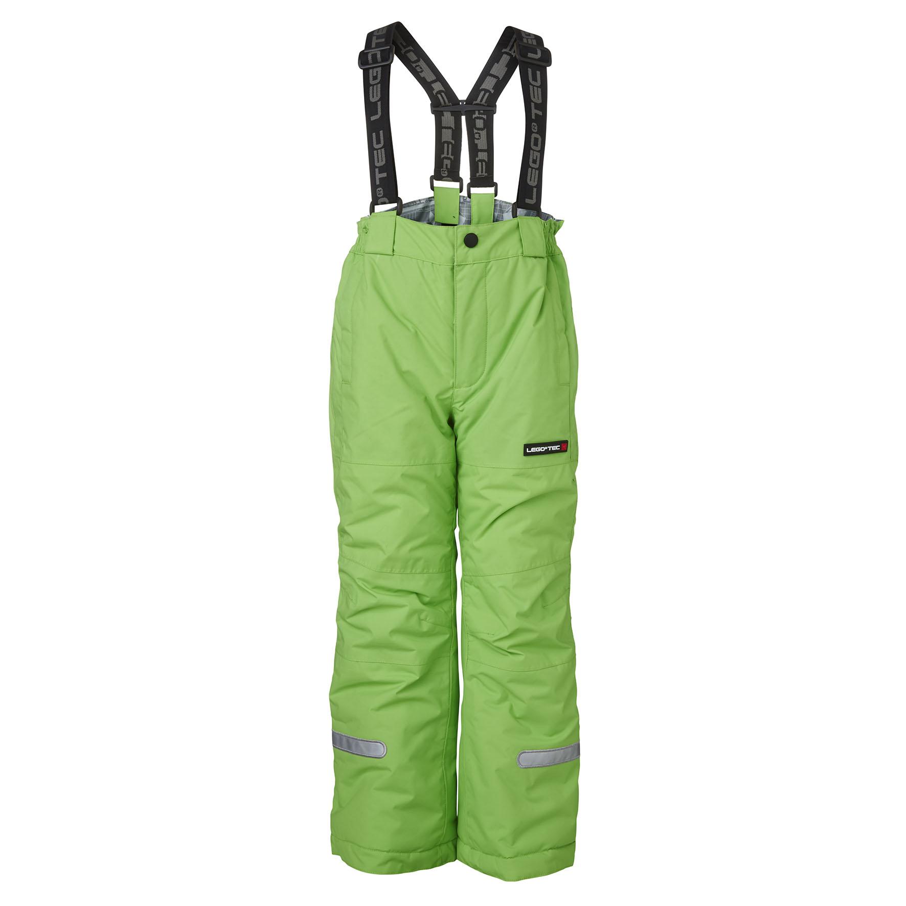 4762103eb4a4 LEGO® wear Detské lyžiarske nohavice Preston