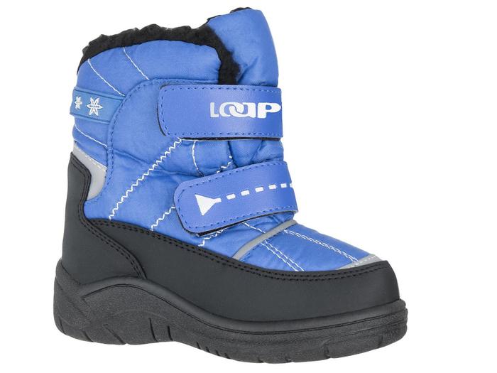 LOAP Chlapčenské zimné topánky Jody 0ddee312b8e