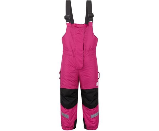 1bf40832930b LOAP Dievčenské lyžiarske nohavice Ajda