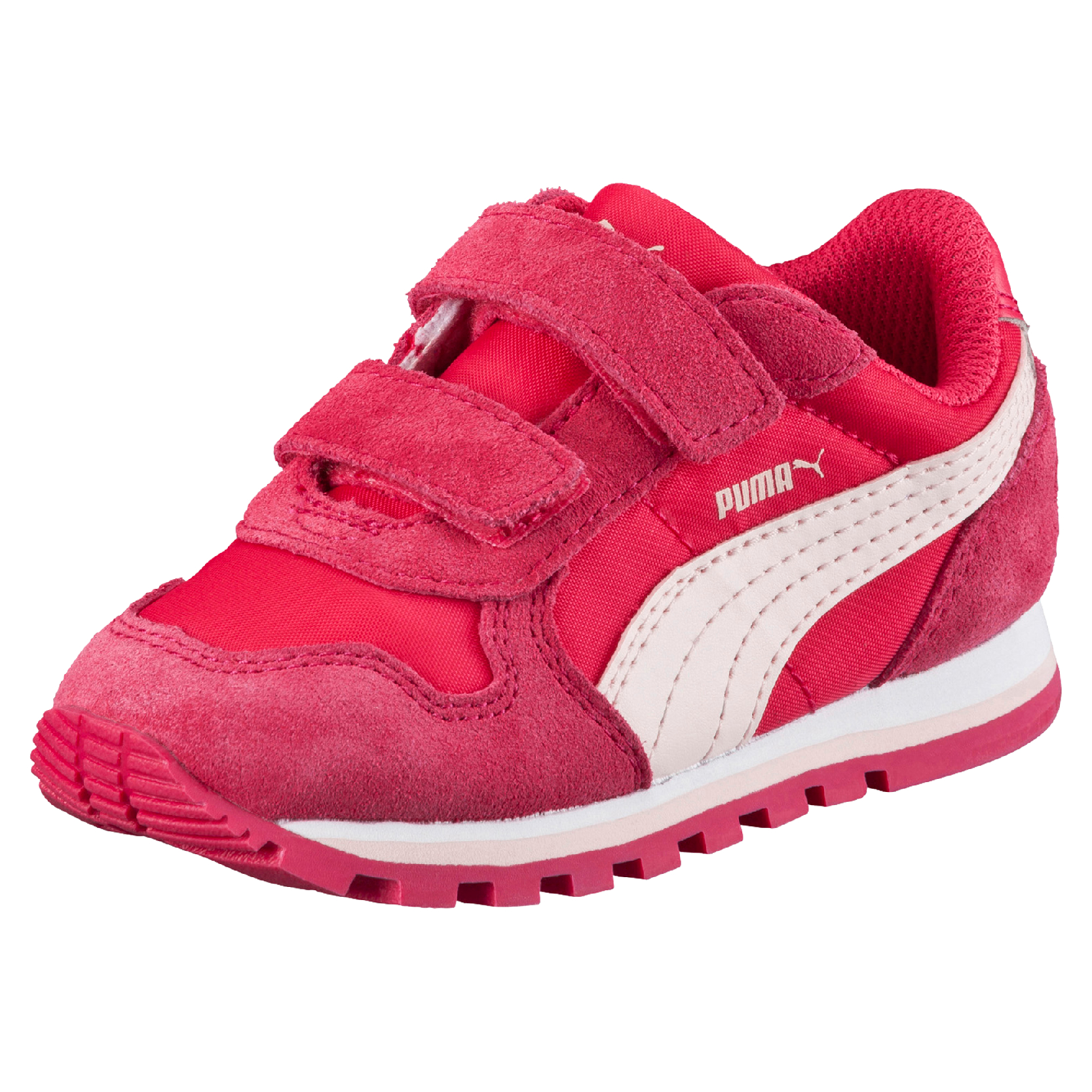 d1c05d826792a Puma Dievčenské tenisky ST Runner NL V Inf Rose-pink dogwood, EUR 20 ...