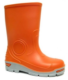 5df4c8733d08 Ren But Detské čižmy - oranžové