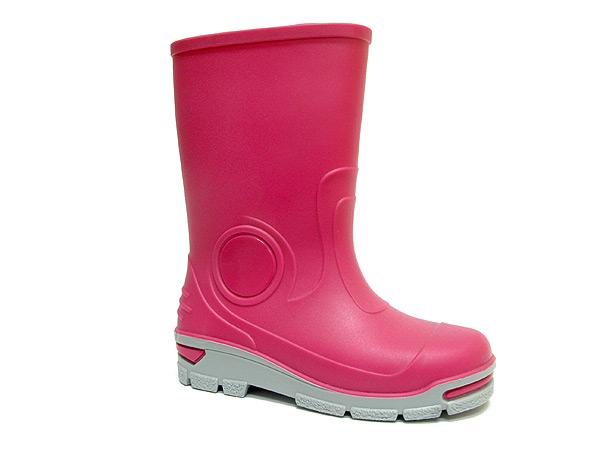 Ren But Dievčenské gumáky- ružové d6dd9743cc2