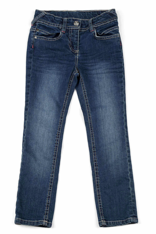 6218b223da3c Tup-Tup Dievčenské džínsové nohavice - modré
